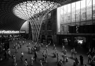 KING'S CROSS STATION 1 | by Nigel Bewley