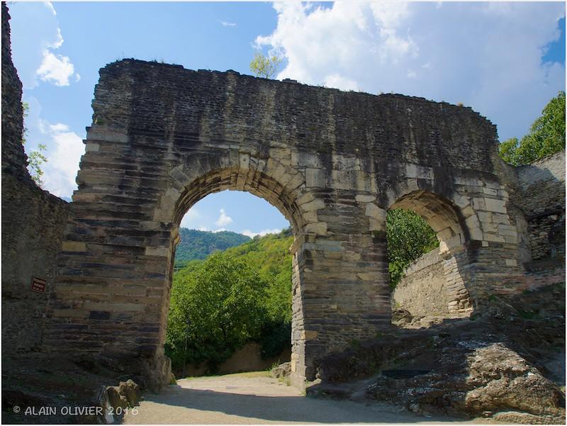 Excursion à la Sacra di San Michele 28762710870_3756f167f6_b
