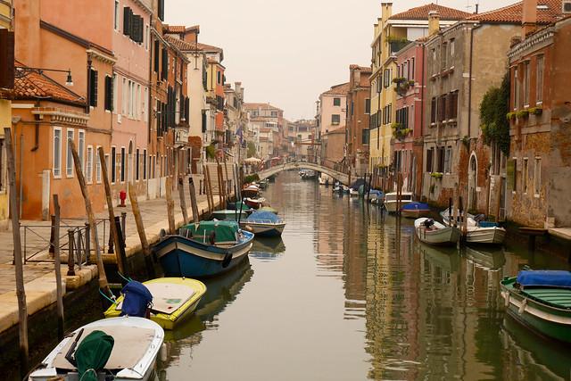2014 Como Milaan Venetië