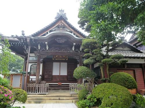 jp16-Tokyo-Yanaka-Quartier-Gyokurinji-j3 (18)