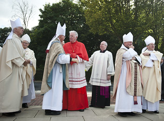 Episcopal Ordination of Right Reverend Philip Egan Eighth Bishop of Portsmouth | by Catholic Church (England and Wales)
