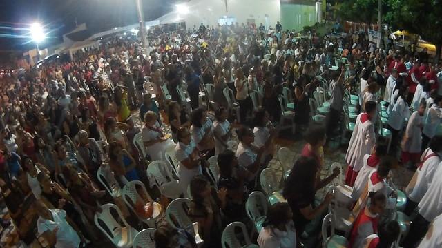 Encerramento da Festa do Beato André de Soveral