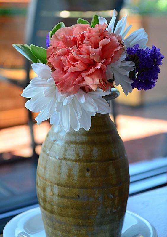 Shagbark Bouquet