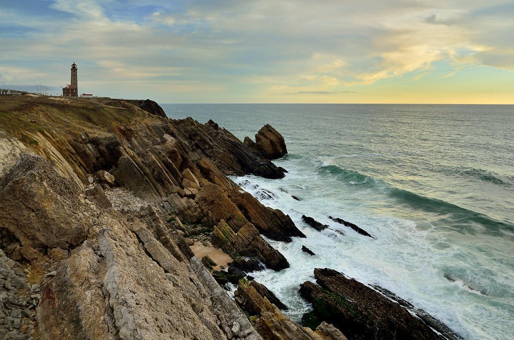 Farol e Mar