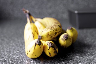 soft focus bananas so to revolt you less | by smitten kitchen