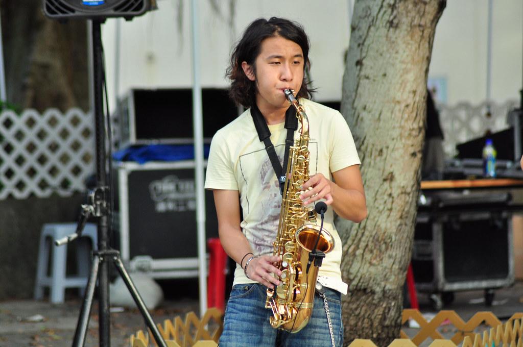 Silwermind Bay Music Festival 2012 銀礦灣沙灘音樂節 ...