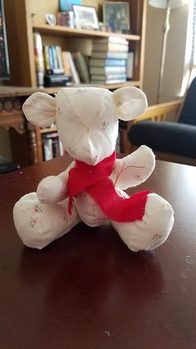 Handcraft: Bear