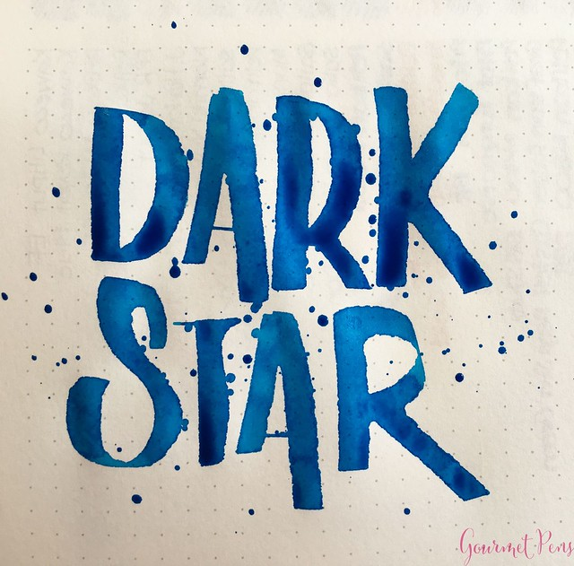 Review Darkstar Collections A5 Notebook Original & A5 MK3 Notebook 18