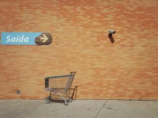 Fotografia Contemplativa São Paulo, 2016 Santo Amaro, minha terra  Não tenho postado muito sobre Fotografia Contemplativa por aqui pois tenho outro perfil dedicado a isso, o @fotocontemplativa (no Instagram) Então me siga lá também pois coloco fotos e dic
