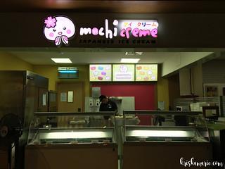 Mochi Creme