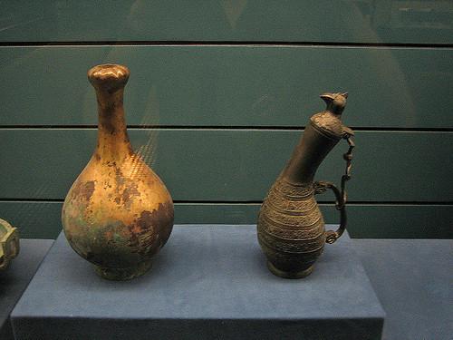 Shaanxi History Museum, Xi'an, China _ IMG_5584_mod