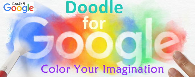 Doodle 4 Google India - Application