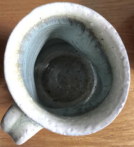 Keramisto 2016 large mug by Markus Böhm