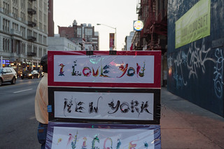 I Love You New York | by JoelZimmer