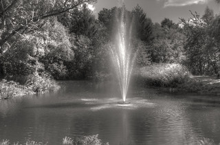 Unionville Fountain - In Explore Sept 2/12 | by jbarc in BC
