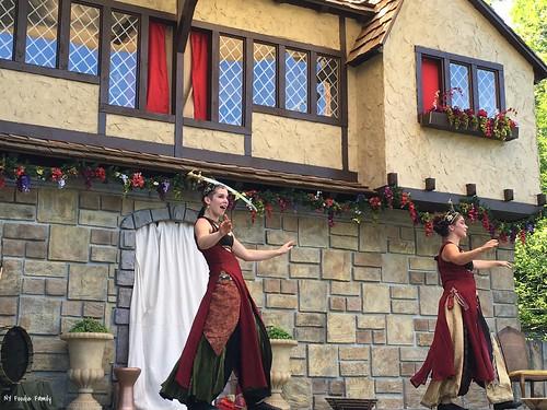 Jamila Lotus Dance Carnivale