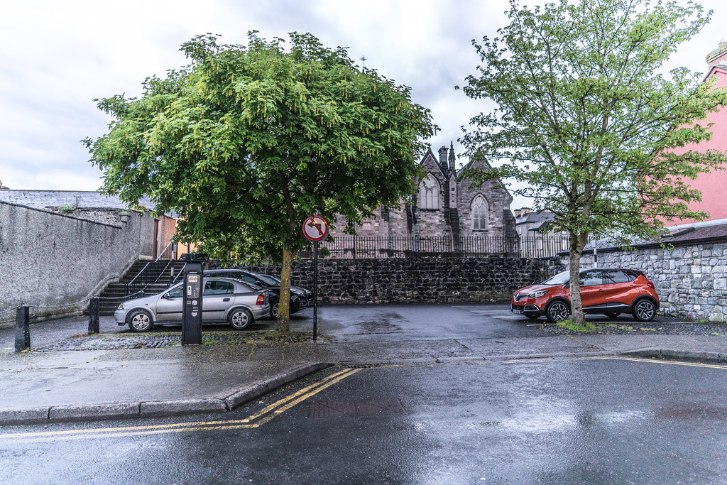 O'Loughlin Memorial Church of St John the Evangelist, Kilkenny [Kilkenny City]-120845