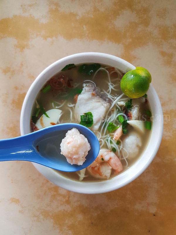 Tawau foods