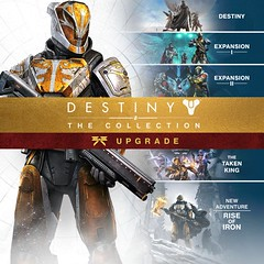 Destiny: The Collection Upgrade