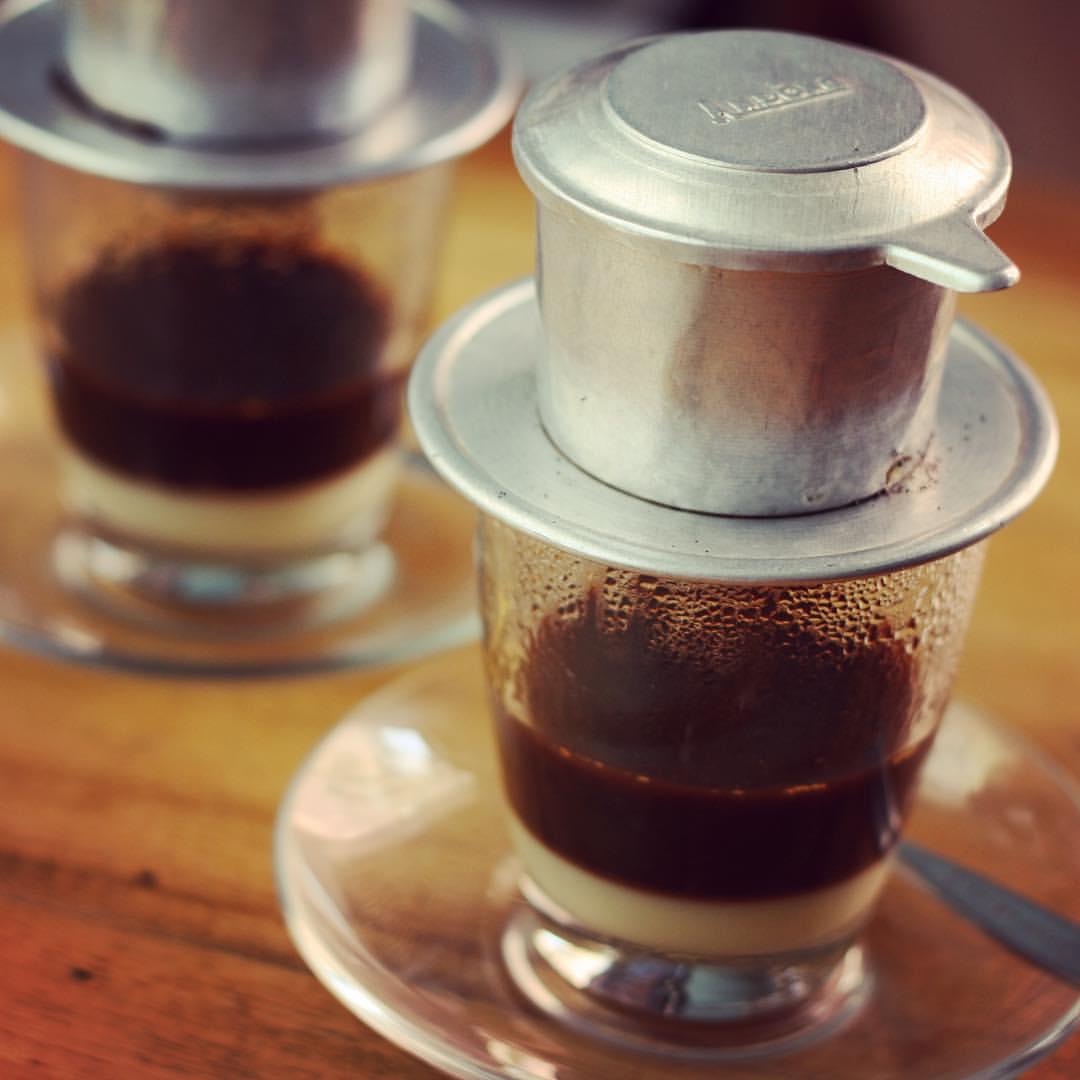 #rtw2012 #36 Vietnamese coffee, the best in the world! #rtw #rtw365 #aroundtheworld #maailmanympärimatka #travelmemories #vietnam #hue #vietnamese #coffee #vietnamesecoffee #foodtravel #passionforfood #instatravel