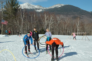 2013 Kids Ski Fest | by Great Glen Trails