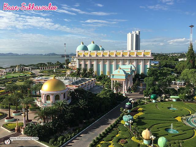 Taj Mahal Pattaya