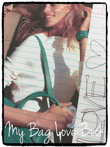 My Bag Love Book
