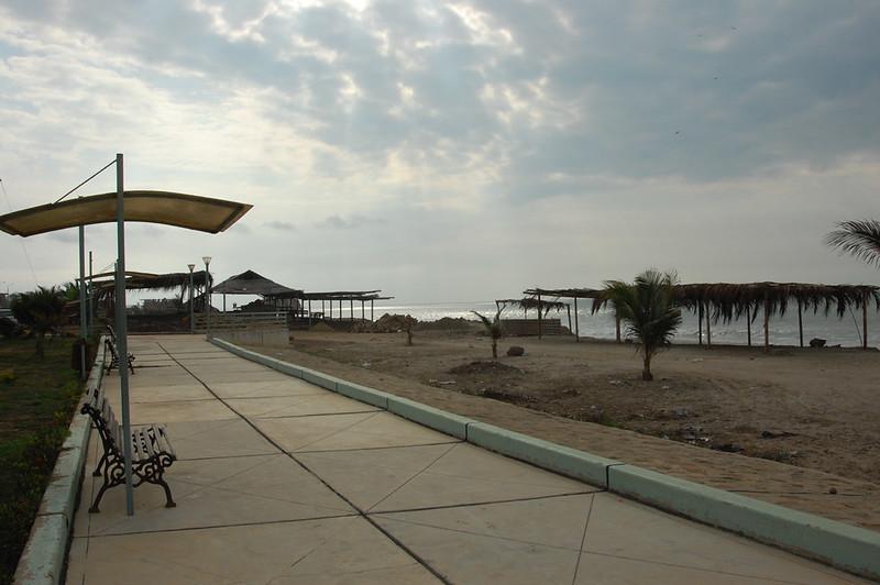 Views from Zorritos, Tumbes, Peru