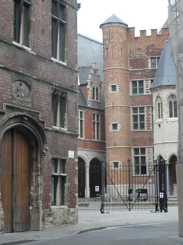 Conservatorium en buurt