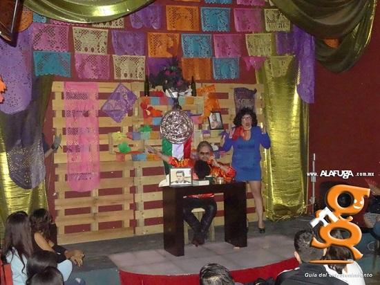 La Culpa La Tiene Peña - Gdl, Mex. (14 - Sep - 2016)