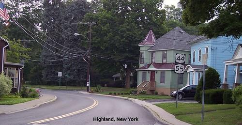Highland NY
