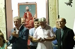 Sant'Oronzo 2017 Coppi e Di Pinto