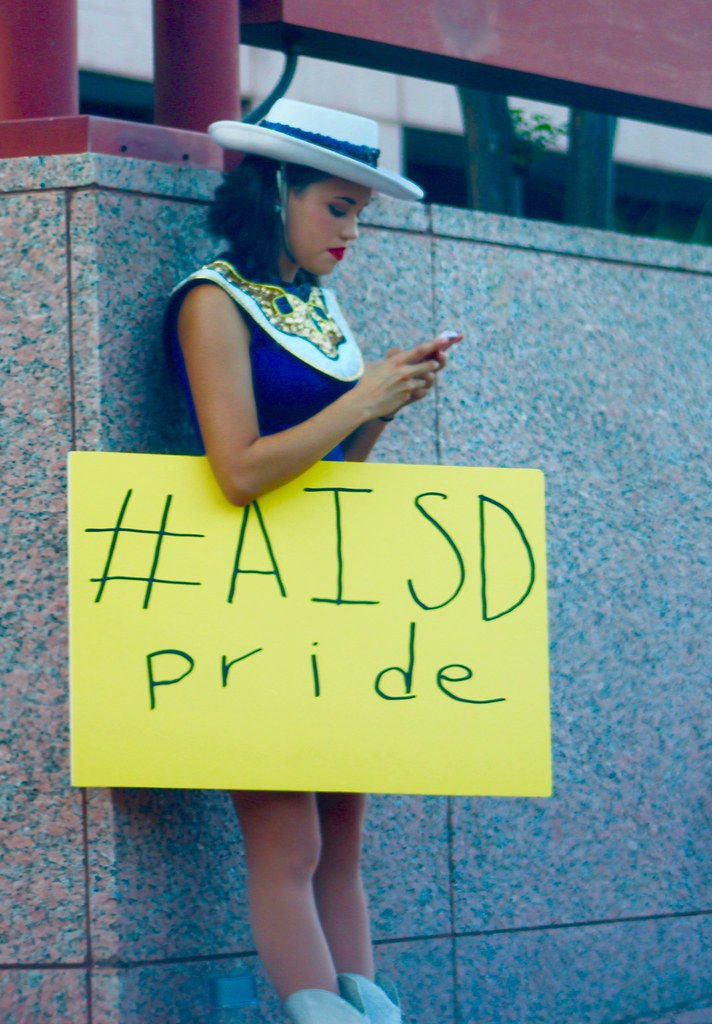 Austin Pride 2016