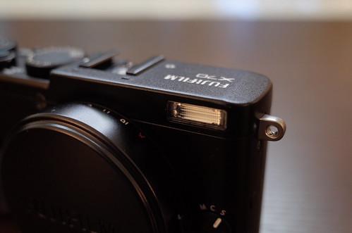 FUJIFILM X70 12