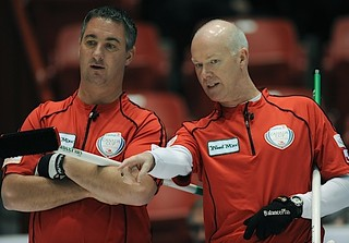 Wayne Middaugh & Glenn Howard | by seasonofchampions