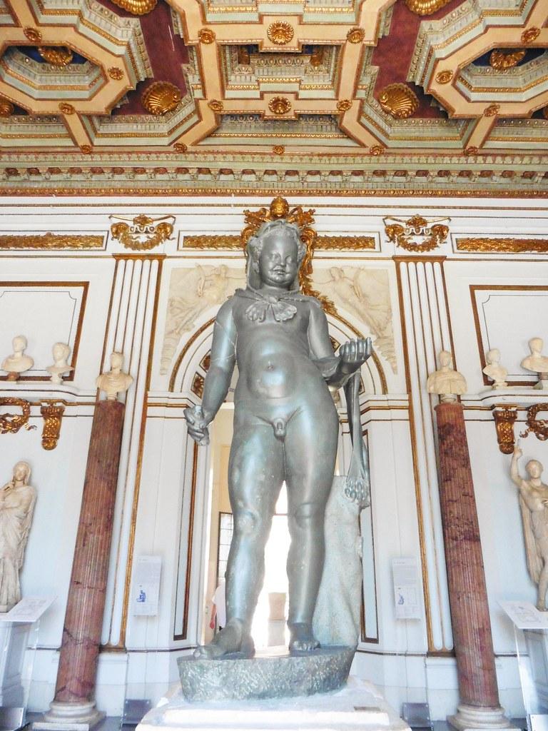 Hercules, Museo Capitolini