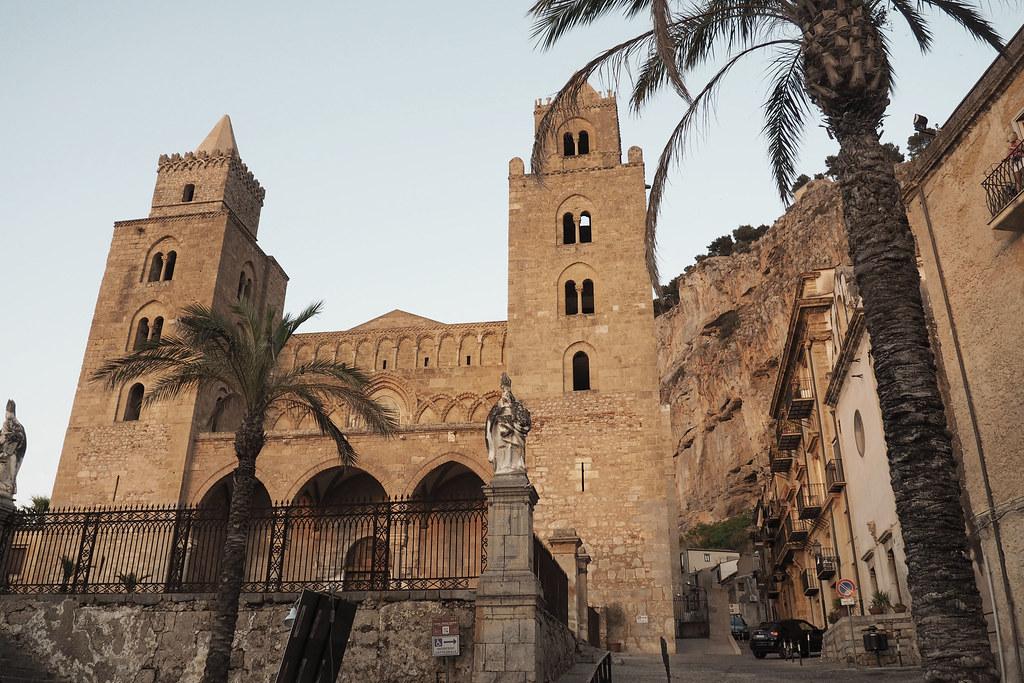 Cefalu Sicily Blog Post 13