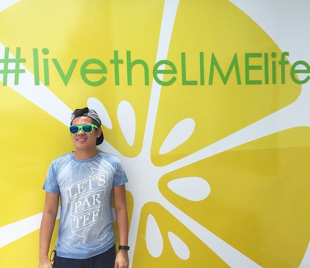 live the lime life lime hotel boracay