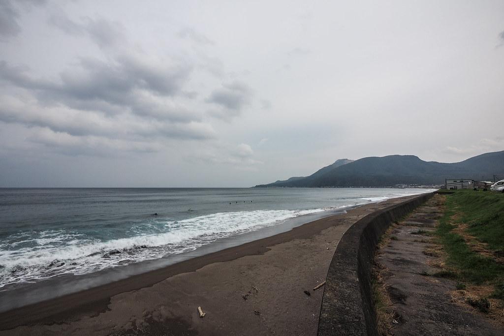 Southern Hokkaido Cycle Tour Day 9