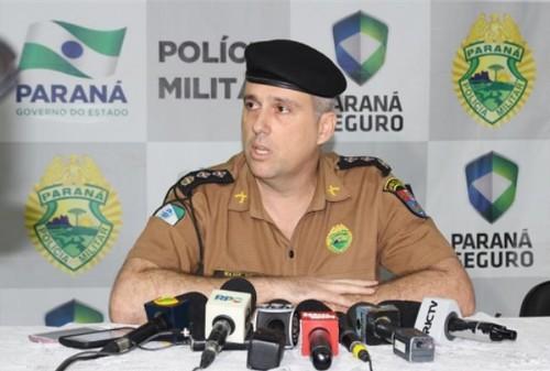 policia militar cardozo