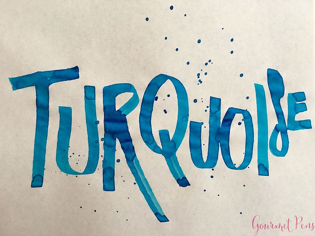 Review Tomoe River A4 Tablets Cream & White @GouletPens 1