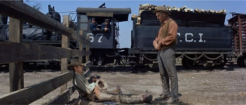 The Magnificent Seven - 1960 - screenshot 7