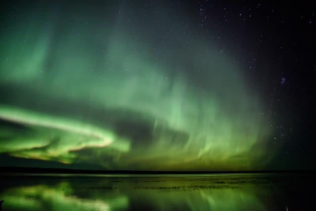 Northern Lights DSC_3449