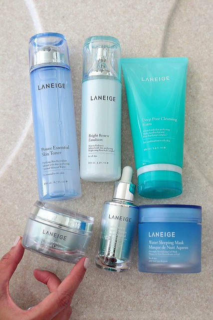 Laneige Review Tanvii.com 2
