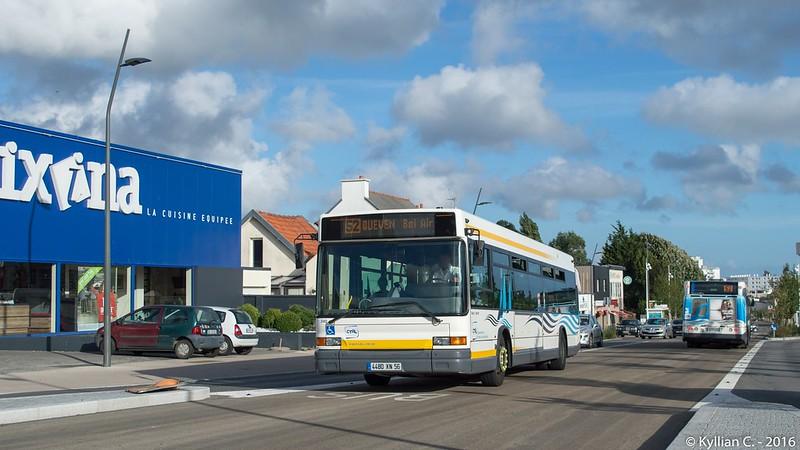 [Photos] Heuliez Bus - Page 2 29461201982_d2f5e769b8_c