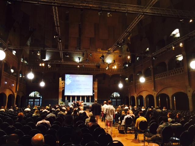 European Federation of Internal Medicine Meeting 2016