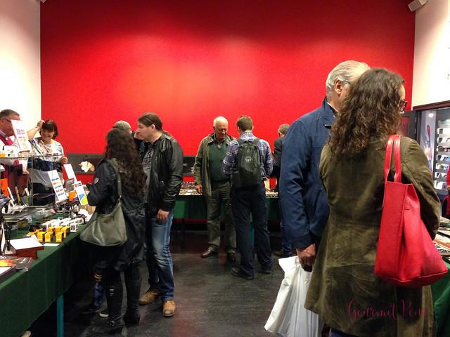 Field Trip - Tilburg Pen Show 2015 Recap 13