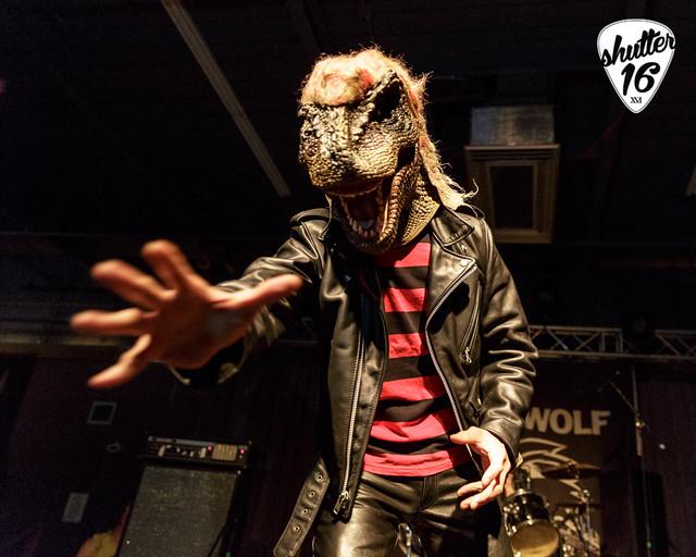Guitar Wolf - 02