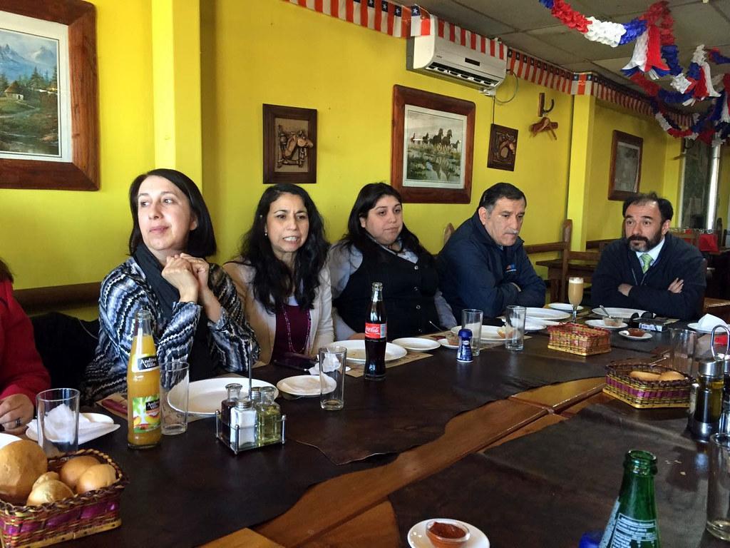Regional La Araucanía celebró Aniversario de ANEC 2016