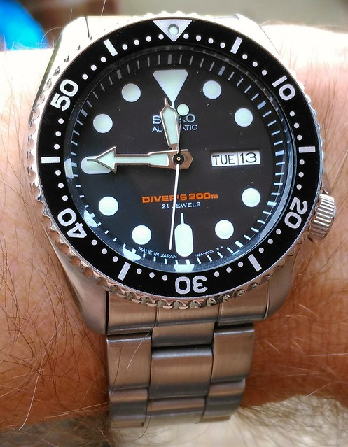 Let us see your Seikos  29540939062_4f451c09f2_z